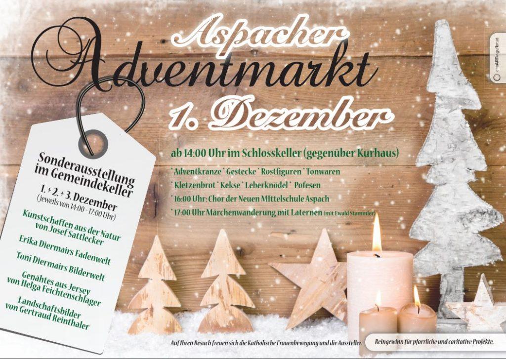 Aspacher Advent