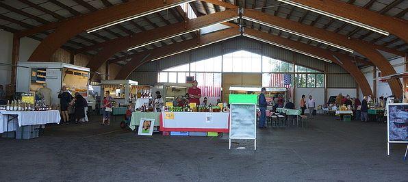 Bauernmarkt BR