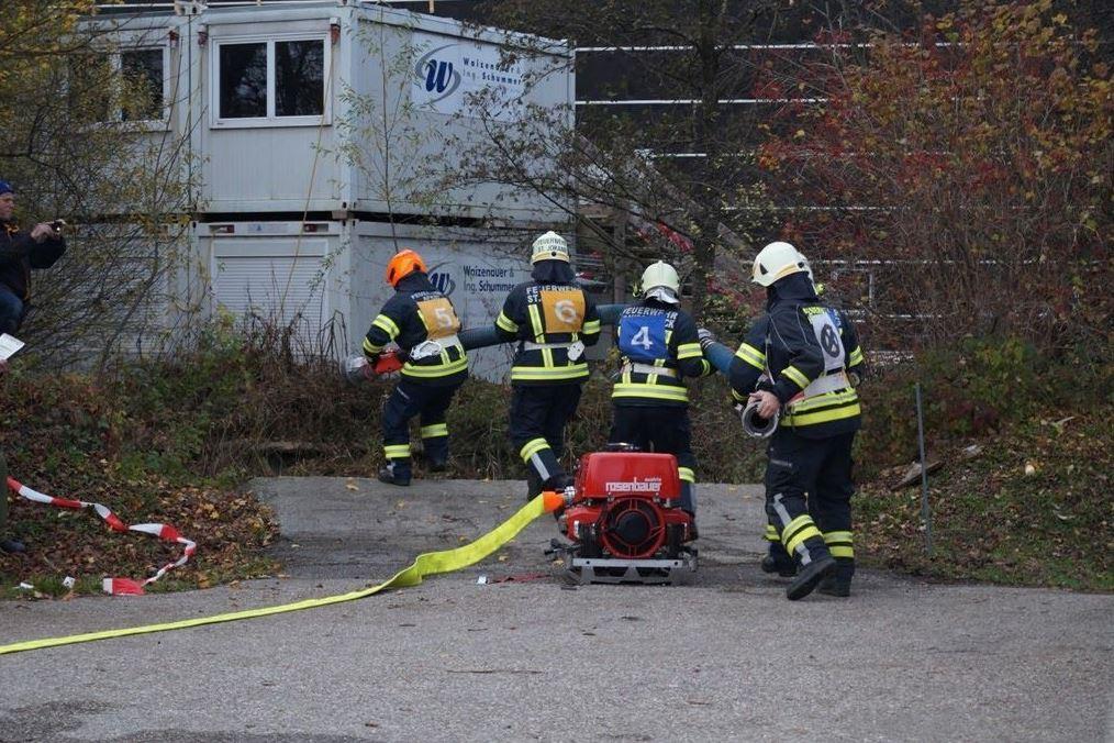 Feuerwehr 11