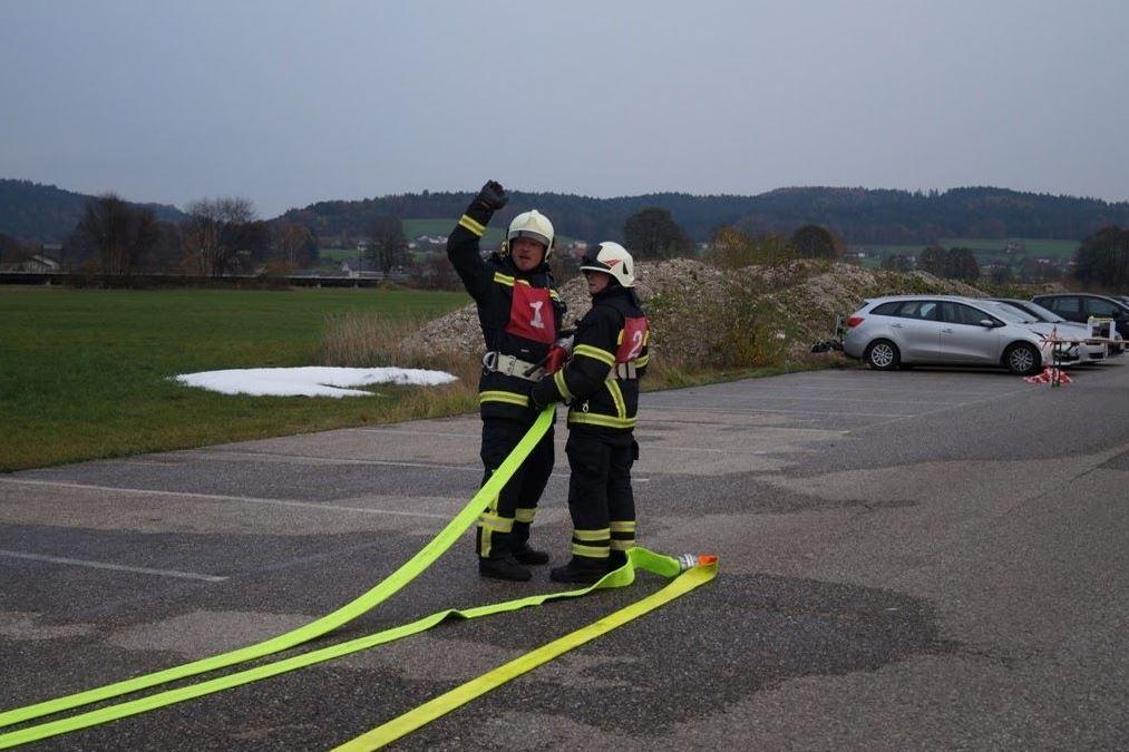 Feuerwehr 13