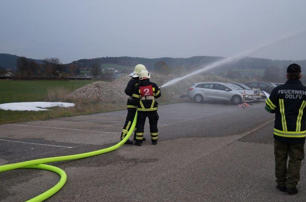 Feuerwehr 14