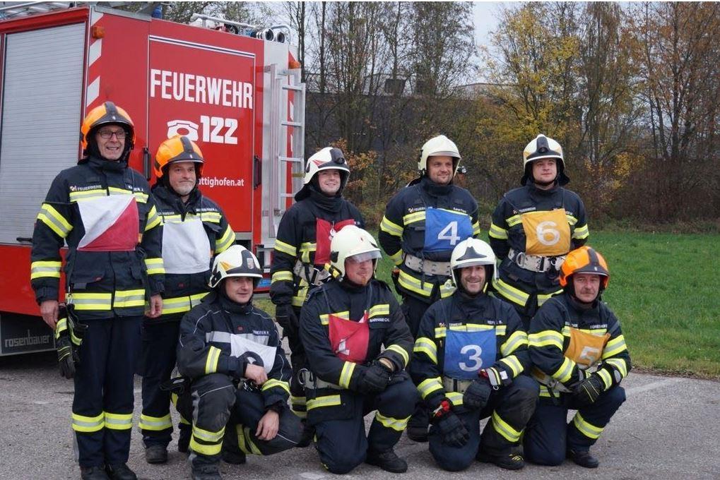 Feuerwehr 16