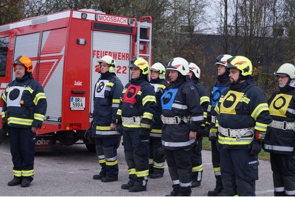 Feuerwehr 17
