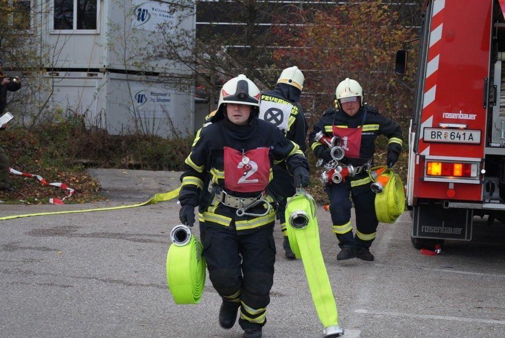 Feuerwehr 9