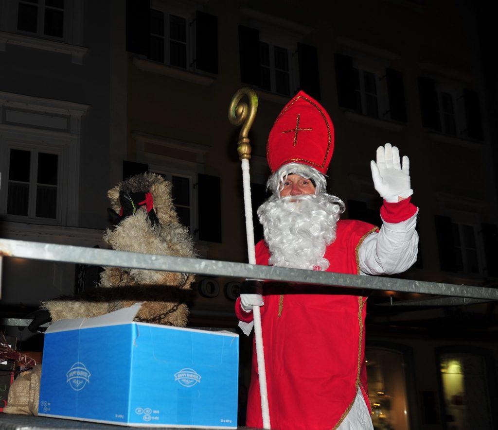 Nikolausauffahrt ARBÖ1