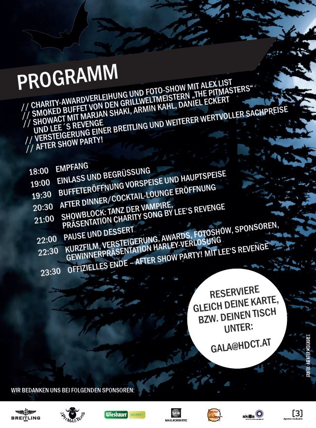 Programm HD