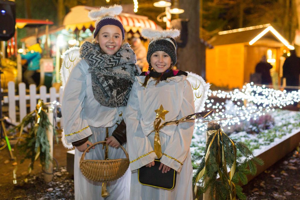 Christkindlmarkt im Palmpark by HCH Photopress (9)