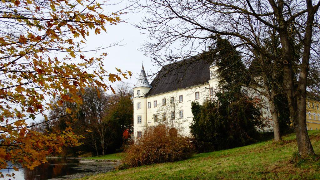 Schloss Hagenau1